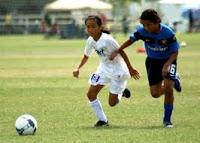 acceleration, soccer