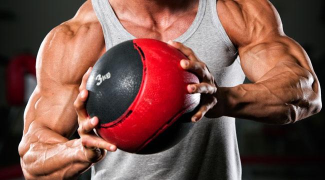 medicine-ball-strength-training